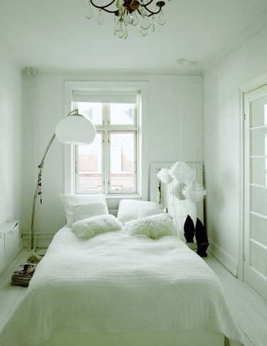Malene fra Boligcious: Soveværelser med ahh fornemmelse