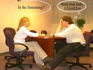 Kunsten at lytte