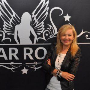 Charlotte Møller aka Miss Star Rock