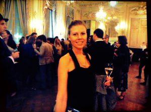 Jules i Paris