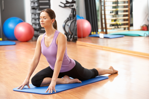 http://www.dreamstime.com/stock-images-woman-doing-stretching-exercises-image16301204
