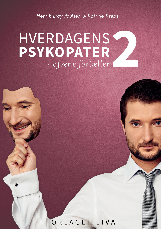 bøger om psykopater