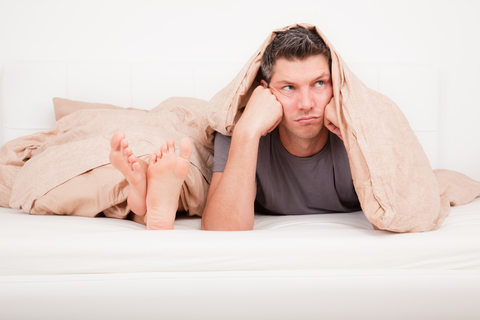 hvorfor mænd mister libido