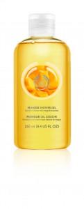 New BBB Mango Shower Gel _INCREPJ268