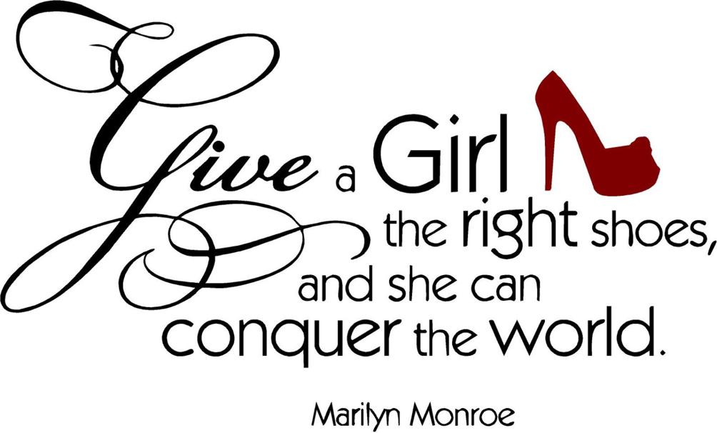 citater om sko 7 slags fodtøj alle kvinder bør eje citater om sko