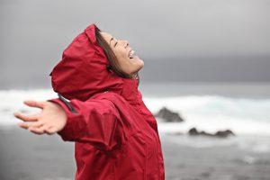 regntøj